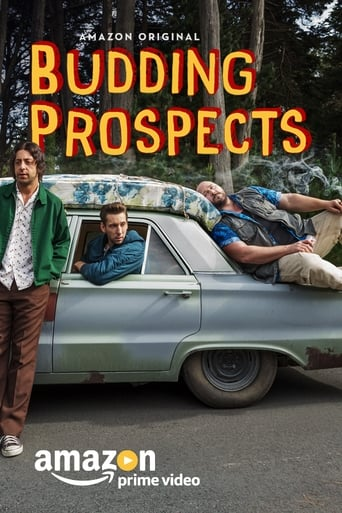 Poster of Budding Prospects