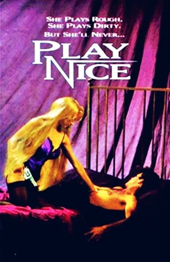 Poster of Play Nice