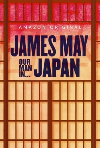 James May: Our Man In Japan [OV/OmU] (4K UHD)