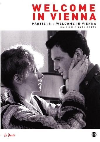 Wohin und zurück - Welcome in Vienna
