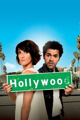 Poster of Hollywoo