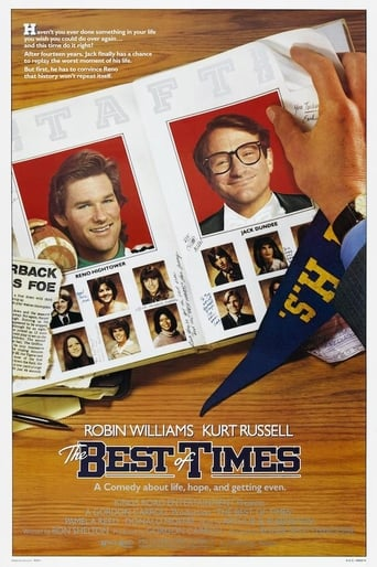 The Best of Times poster
