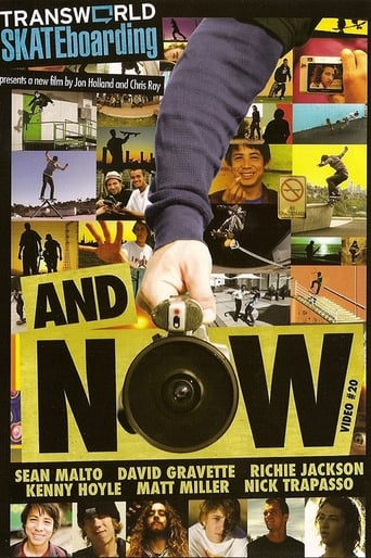 Transworld - And Now