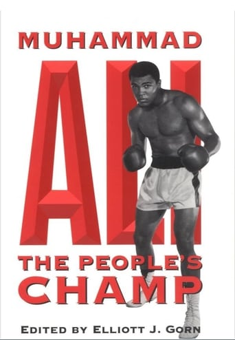 Watch Muhammad Ali: The People's Champ 2022 full online free