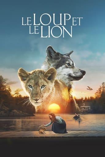 Le loup et le lion streaming