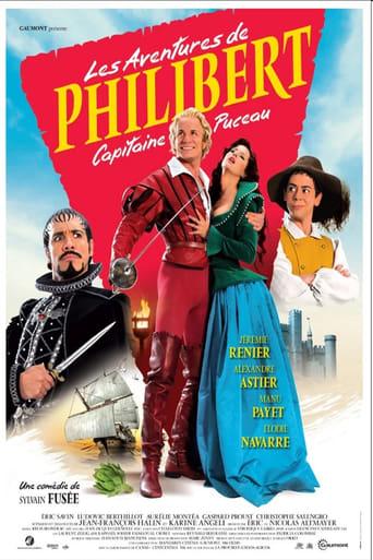 voir film Les Aventures de Philibert, capitaine puceau streaming vf