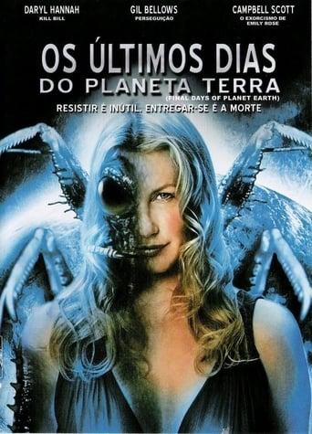 Poster of Os Últimos Dias do Planeta Terra