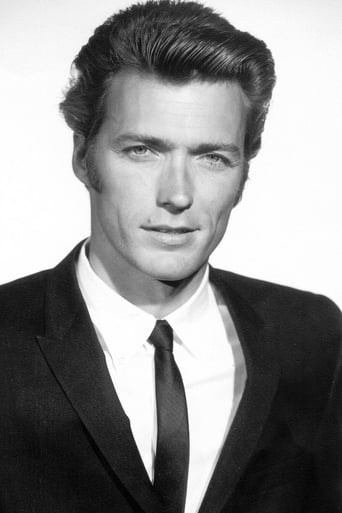 Image of Clint Eastwood