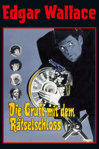 Poster of The Curse of the Hidden Vault