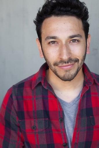 Image of Damian Gomez