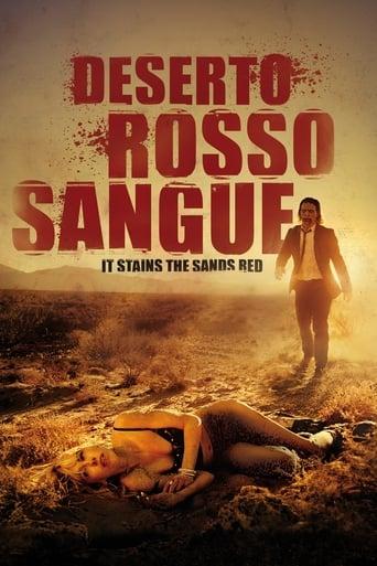 Poster of Deserto rosso sangue