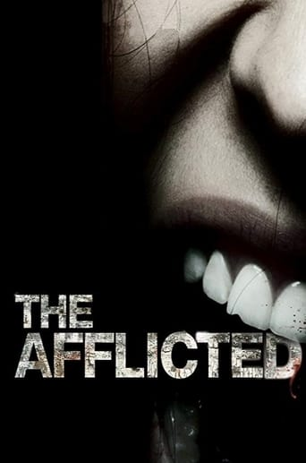 The Afflicted image