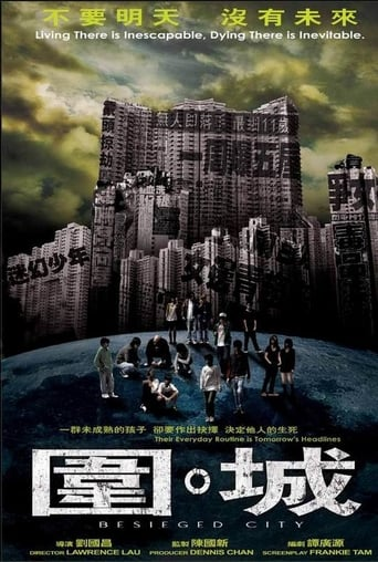 Watch Besieged City full movie online 1337x
