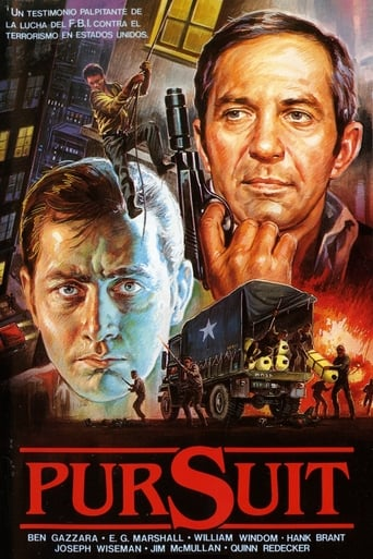 Poster of Pursuit
