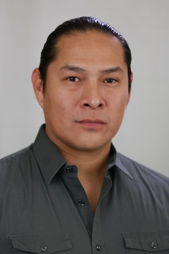 Image of Ryan Begay