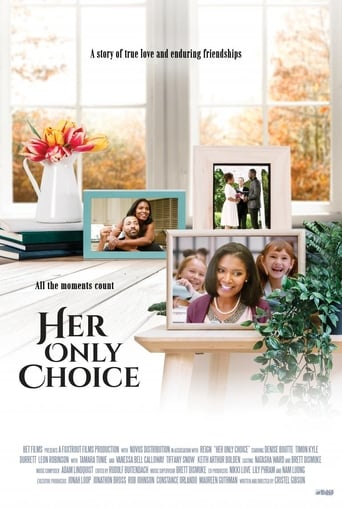Poster of Her Only Choice