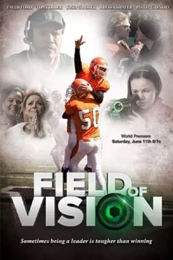 Poster of Field of Vision