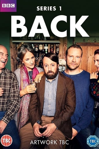 Poster of Back