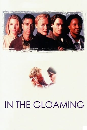 Poster of In the Gloaming