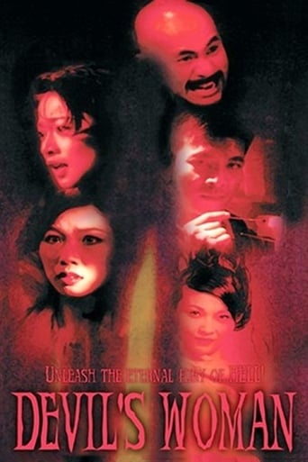 Watch Devil's Woman Online Free Putlocker