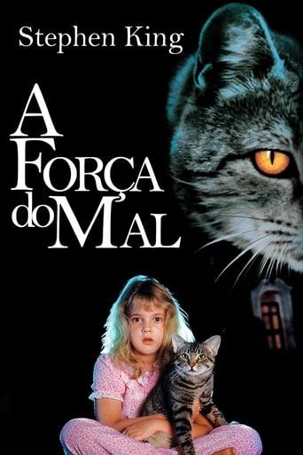 Olhos de Gato - Poster
