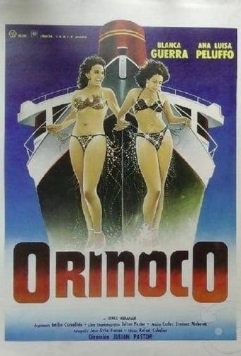 Poster of Orinoco