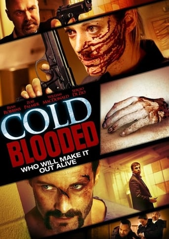 Poster of Cold Blooded