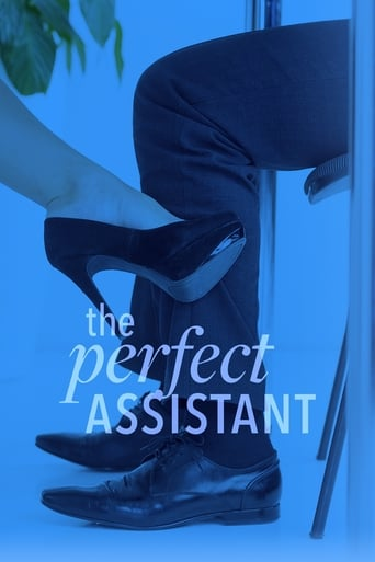 Poster of The Perfect Assistant