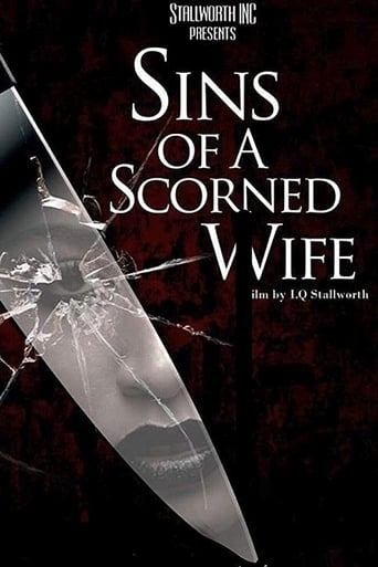 Sins of a Scorned Wife Movie Poster