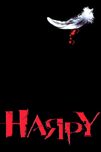 Poster of Harpy
