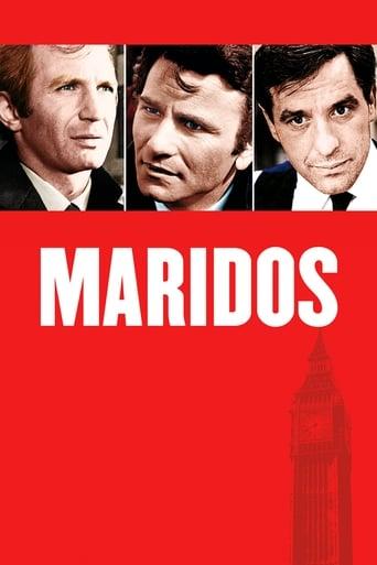 Poster of Maridos