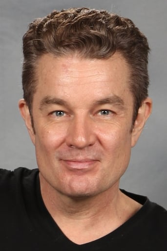 James Marsters alias Lex Luthor (voice)