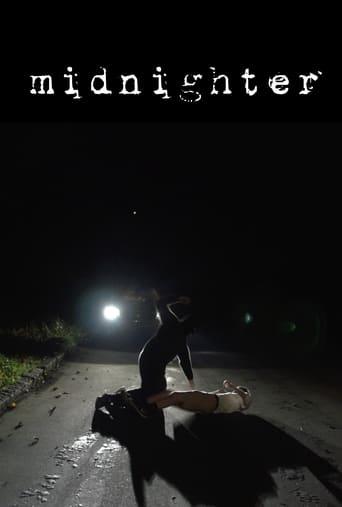 Poster of Midnighter