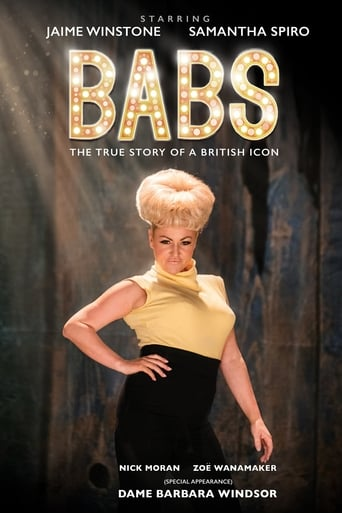 Poster of Babs