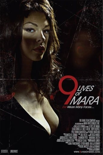 Poster of 9 Lives of Mara