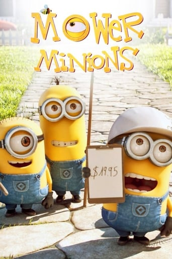 Poster of Mower Minions