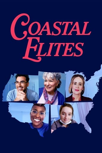 Watch Coastal Elites Online Free in HD