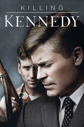 Poster of Killing Kennedy