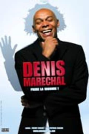 Denis Maréchal passe la seconde !