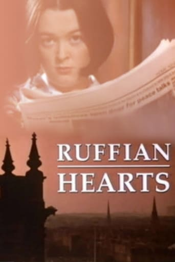 Poster of Ruffian Hearts