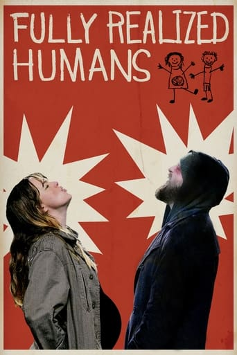 Poster Fully Realized Humans