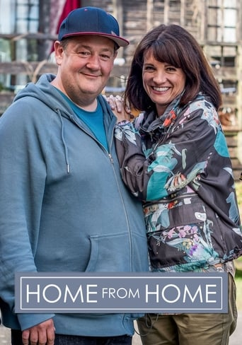 Poster of Home from Home fragman