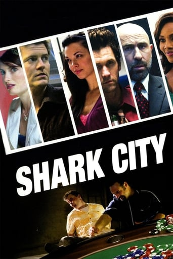 Poster of Shark City