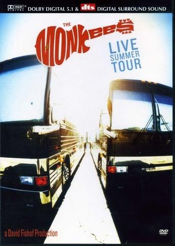 Watch The Monkees: Live Summer Tour Online Free Putlocker