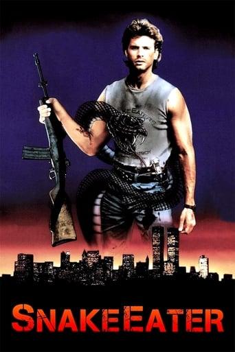 Poster of Snake Eater