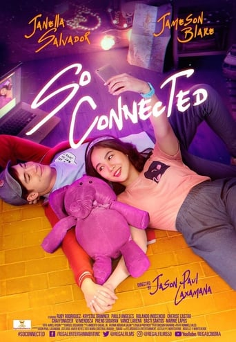 Poster of So Connected
