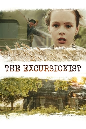 Poster of The Excursionist