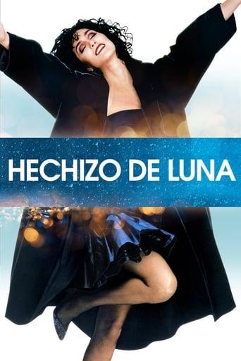 Poster of Hechizo de luna