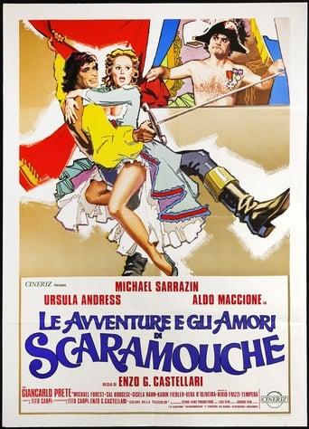Le avventure e gli amori di Scaramouche
