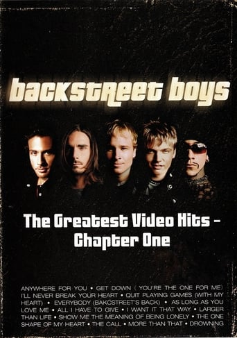 Backstreet Boys: Video Hits - Chapter One Yify Movies